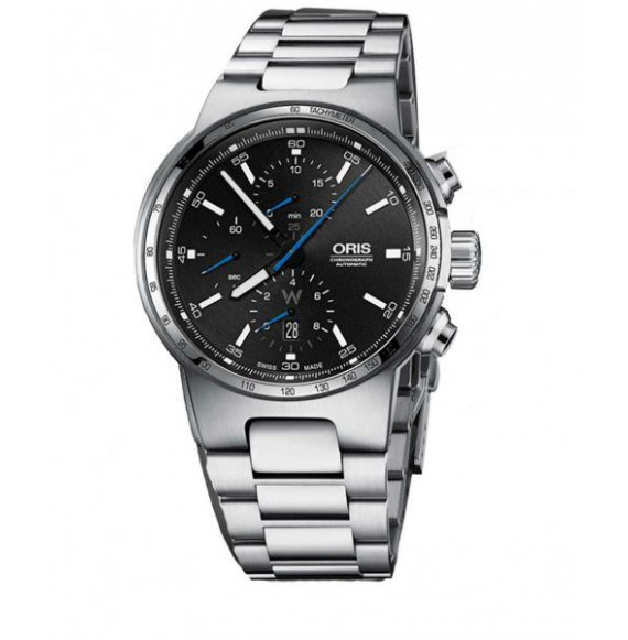 Oris Williams chronograph