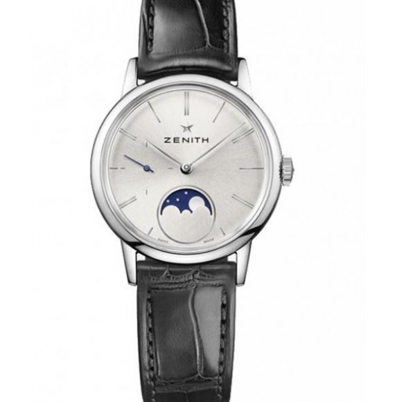 ZENITH ELITE LADY MOONPHASE 33 MM.