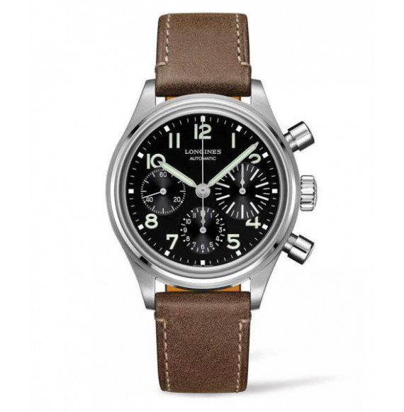 LONGINES HERITAGE AVIGATION Bigeye 41 mm