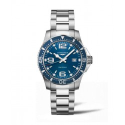 Longines Hydroconquest  39 MM azul