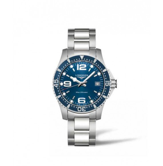 Longines Hydroconquest  34 MM AZUL
