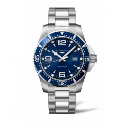 Longines Hydroconquest  44 MM azul