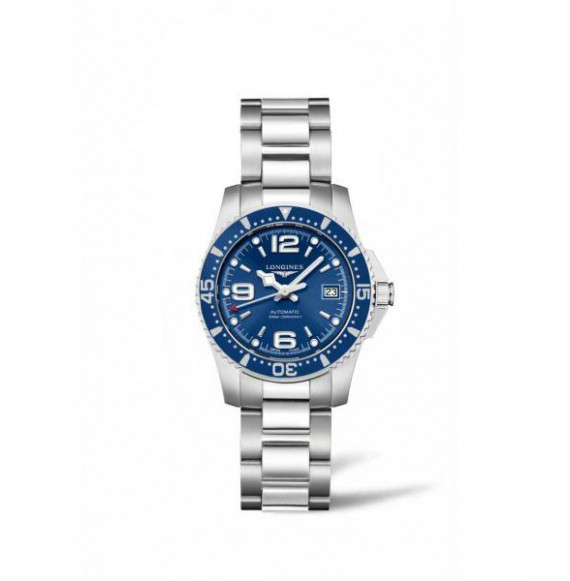 Longines Hydroconquest  29.50MM automatic azul