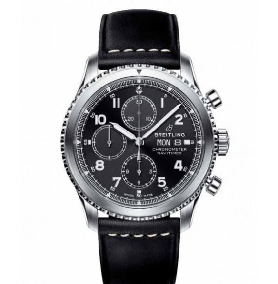 Breitling Navitimer 8 chronograph 43 negro