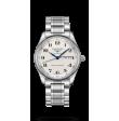 Reloj Longines L2.910.4.78.6 Master Collection brazalete de acero inoxidable para hombre