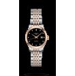 Reloj Longines L2.321.5.57.7 Master Collection de acero inoxidable y lámina de oro rosa para hombre