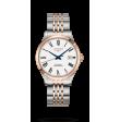 Reloj Longines Master Collection L2.820.5.11.7 acero inoxidable para hombre