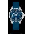 Reloj Longines HydroConquestde L3.782.4.96.9 de acero inoxidable y cerámica para hombre