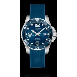 Reloj Longines HydroConquest automático de acero y cerámica para hombre