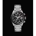 Reloj Tag Heuer Carrera Calibre 16 automático con cronógrafo para hombre