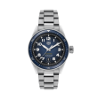 Reloj Tag Heuer Autavia Isograph WBE5112.EB0173   automático de acero satinado para hombre