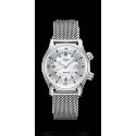 Reloj Longines Heritage Legend Diver Watch automático de acero para mujer