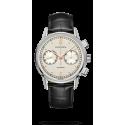 Reloj Longines Heritage Chronograph 1940 de acero para hombre
