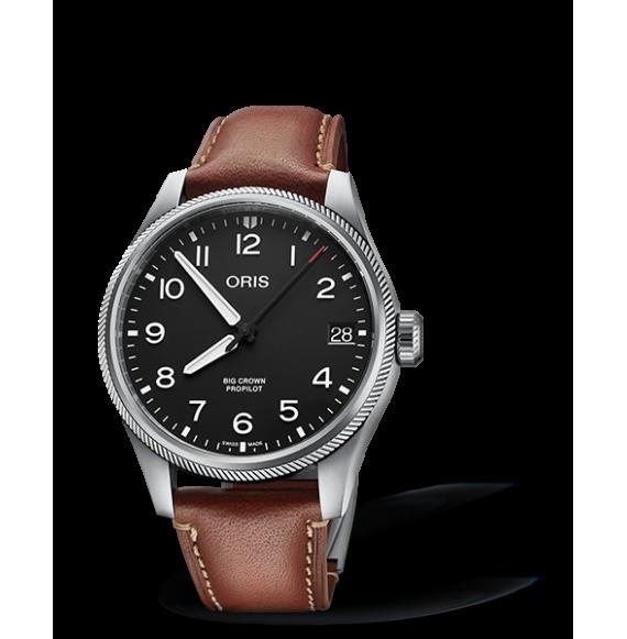 Reloj Oris Big Crown ProPilot Big Date 01 751 7761 4164-07 6 20 07LC automático para hombre