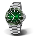 Reloj Oris Aquis Hangang Limited Edition automático de acero para hombre