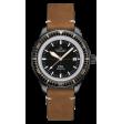Reloj Certina Aqua DS PH200M C036.407.36.050.00 Powermatic 80 de acero para hombre