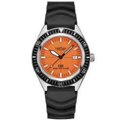 Reloj Certina Heritage DS Super PH500M Powermatic 80 para hombre