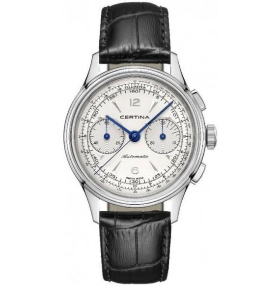Reloj Certina Sport DS Chronograph C038.462.16.037.00 Automático para hombre