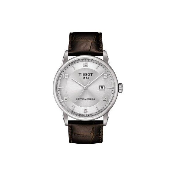 Reloj Tissot Luxury Powermatic 80 T086.407.16.037.00 para hombre