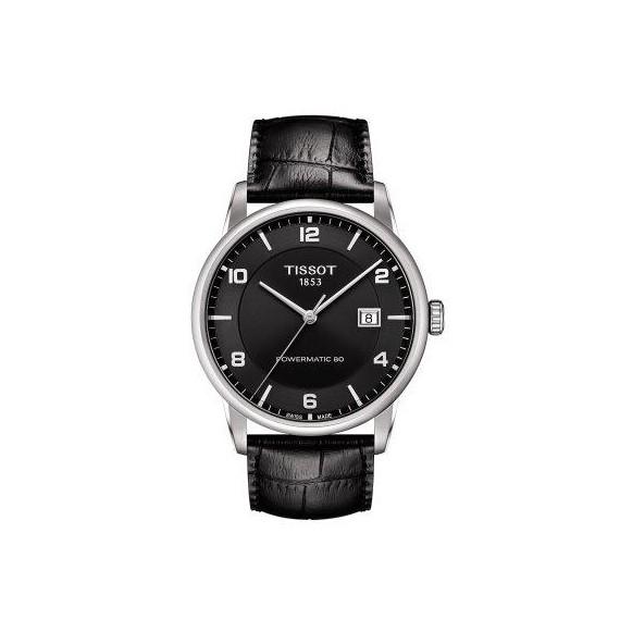 Reloj Tissot Luxury Powermatic 80 T086.407.16.057.00 para hombre