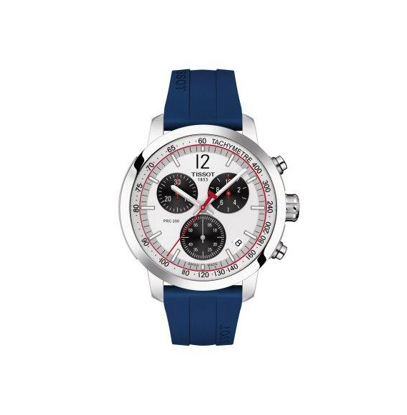 Reloj Tissot Special Edition PR 200 IIHF 2020 T101.917.33.116.01cuarzo para hombre