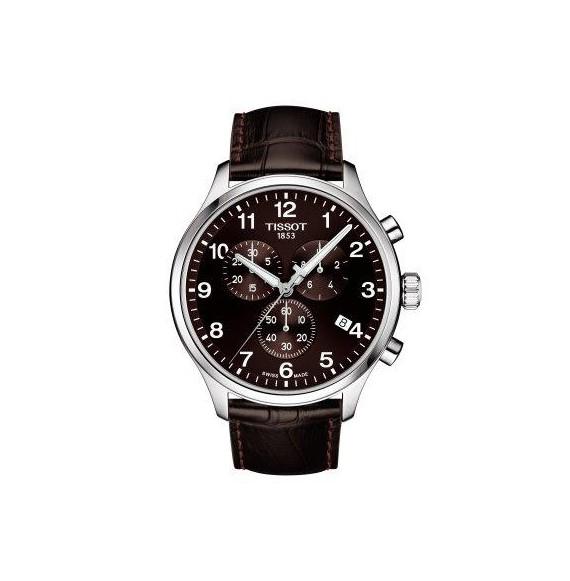 Reloj Tissot Chrono XL Classic T116.617.16.297.00 cuarzo para hombre