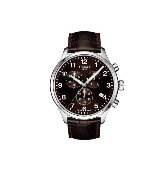 Reloj Tissot T-Sport Chrono XL Classic T116.617.16.297.00 cuarzo para hombre