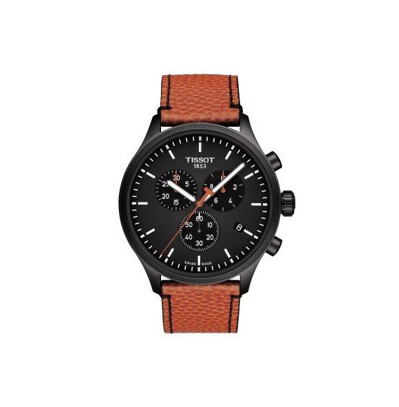 Reloj Tissot T-Sport Chrono XL NBA Special Edition T116.617.36.051.12 cuarzo para hombre