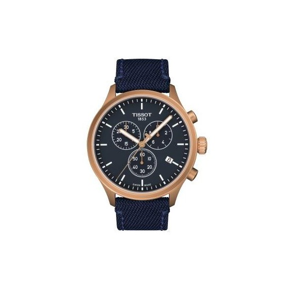 Reloj Tissot T-Sport Chrono XL T116.617.37.041.00 cuarzo para hombre