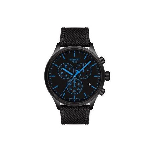 Reloj Tissot Chrono XL T116.617.37.051.00 cuarzo para hombre
