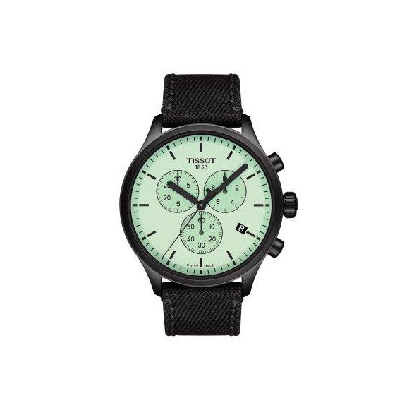 Reloj Tissot Chrono XL cuarzo T116.617.37.091.00 para hombre