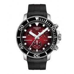 Reloj Tissot Seastar 1000 Chronograph cuarzo para hombre