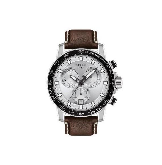 Reloj Tissot T-Sport Supersport Chrono T125.617.16.031.00 cuarzo para hombre