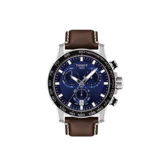 Reloj Tissot T-Sport Supersport Chrono T125.617.16.041.00 cuarzo para hombre