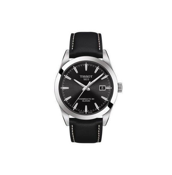 Reloj Tissot T-Classic Gentleman Powermatic 80 Silicium T127.407.16.051.00 para hombre
