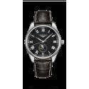Reloj Longines Master Collection automático con fases lunares para hombre
