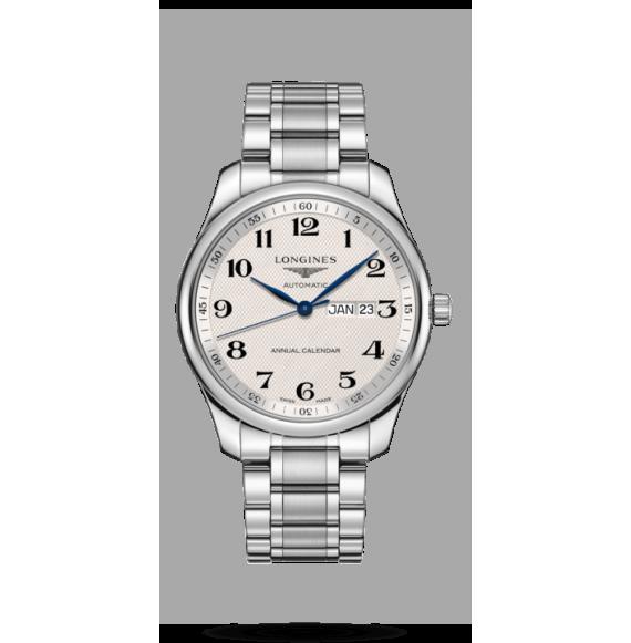 Reloj Longines Master Collection  L2.920.4.78.6 Automático para Hombre