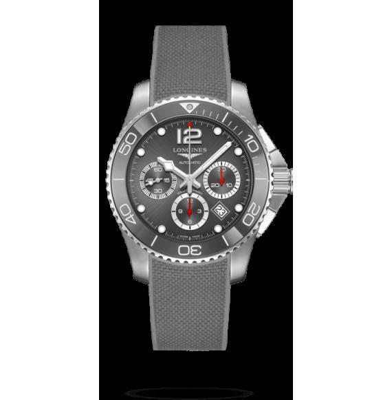 Reloj Longines Hydroconquest L38834769 automático con cronógrafo para hombre