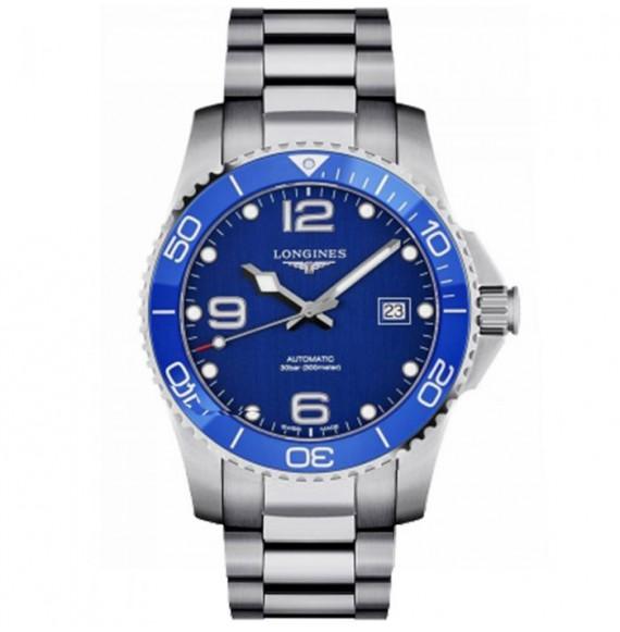 Reloj Longines Hydroconquest Edición Especial España L37814976 automático para hombre
