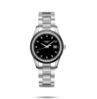 Reloj Longines Conquest Classic L2.387.0.57.6 cuarzo con diamantes para mujer