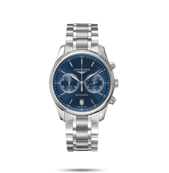 Reloj Longines Master Collection L2.629.4.92.6 automático con cronógrafo para hombre