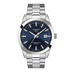 Reloj Tissot Gentleman Powermatic 80 Silicium para hombre