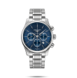 Reloj Longines Master Collection  L2.859.4.92.6 automático con cronógrafo para hombre