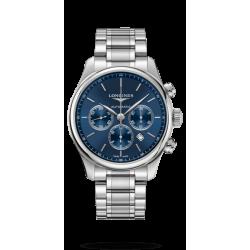Reloj Longines Master Collection automático con cronógrafo para hombre