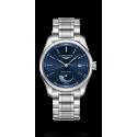 Reloj Longines Master Collection automático de acero para hombre