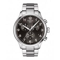 Reloj Tissot Chrono XL Classic Cuarzo de acero para hombre