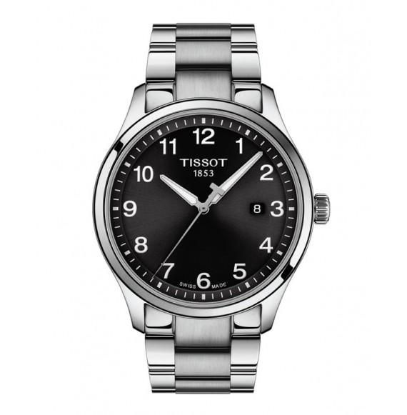 Reloj Tissot T-Sport Gent XL Classic T116.410.11.057.00 Cuarzo de acero para hombre