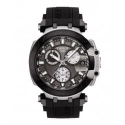 Reloj Tissot T-Race Chronograph Cuarzo de acero para hombre
