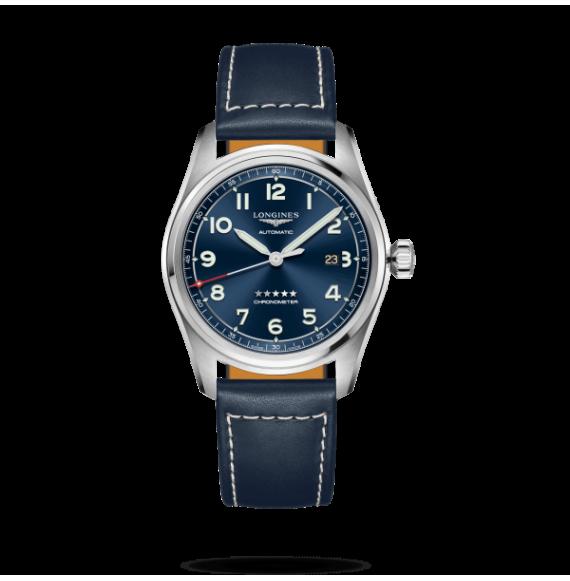 Reloj Longines Spirit L3.811.4.93.0 automático de acero para hombre