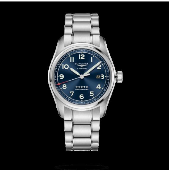 Reloj Longines Spirit L3.811.4.93.6 automático de acero para hombre